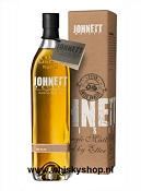 Johnett